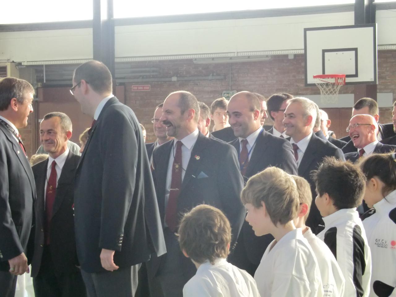 Arbitres Jka 2011
