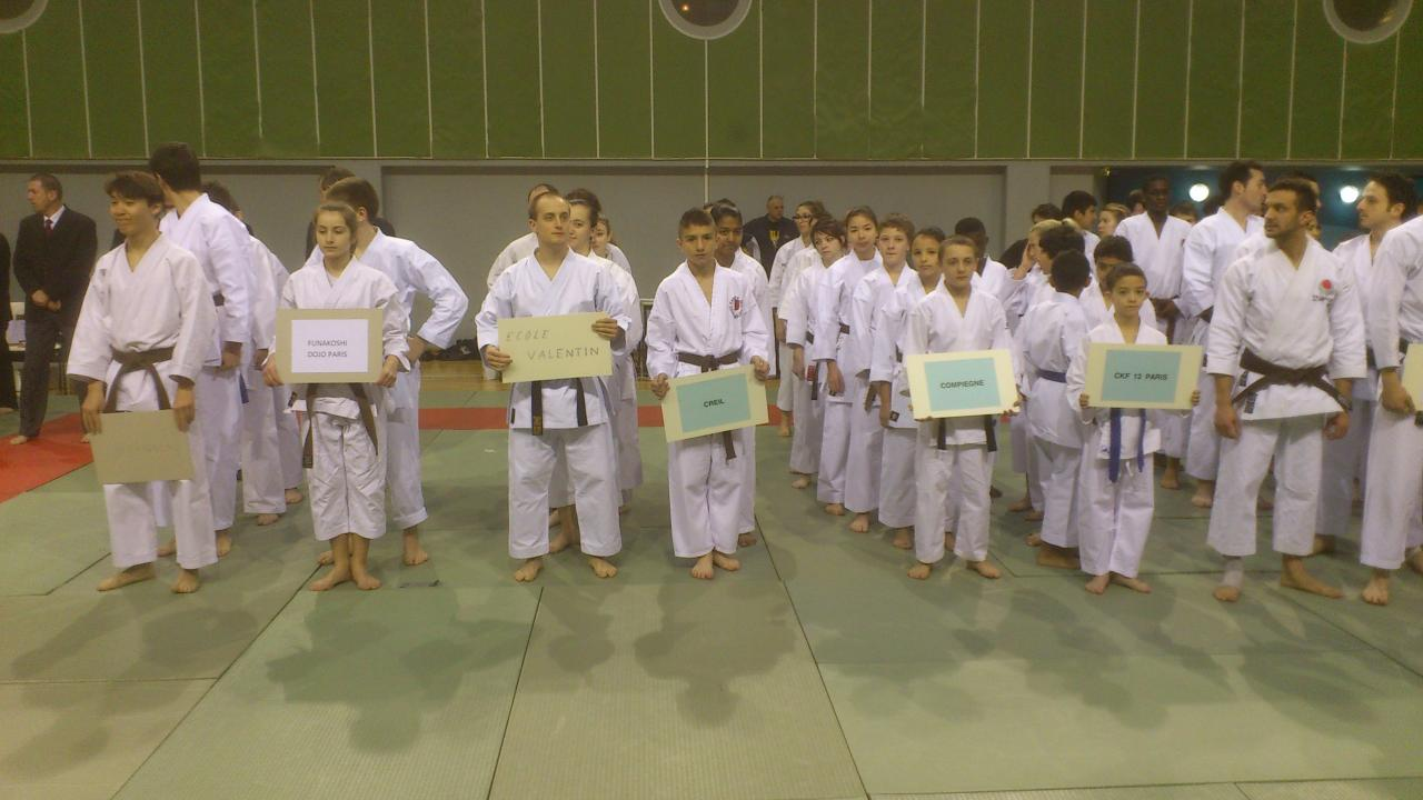 coupe Nationale 12-01- 2013