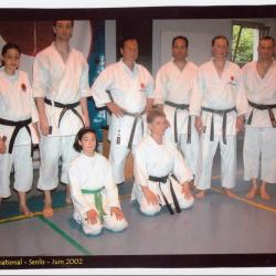 stage international senlis-juin 2002 .