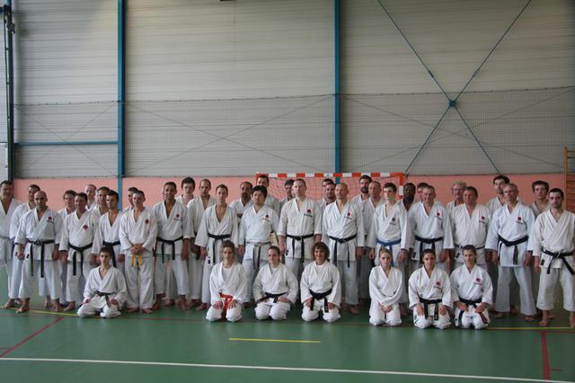 Rantigny stage année 2009