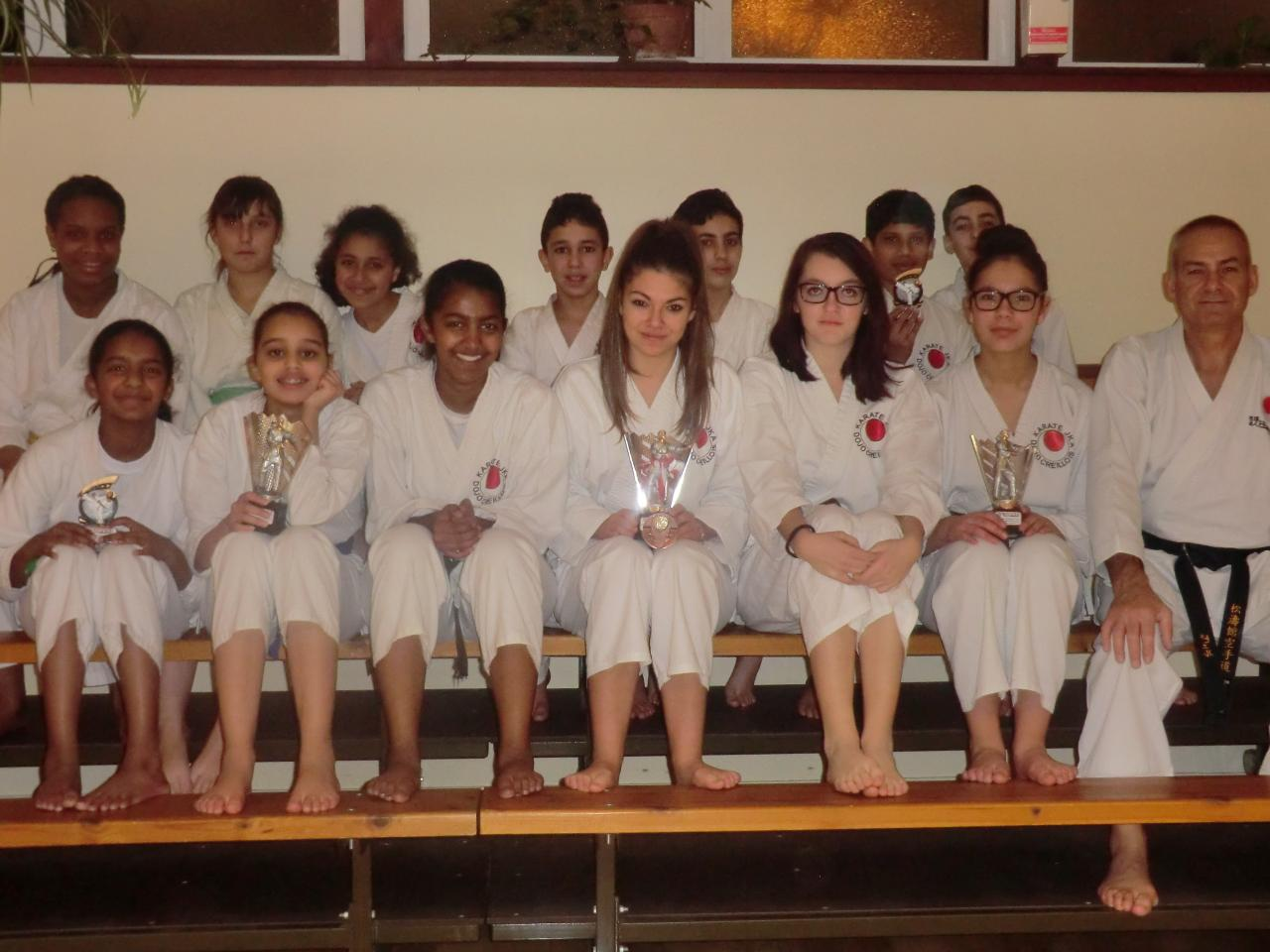 Photo de Classe Jka Creil